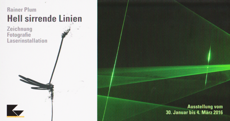 Einladungskarte Heidenheim